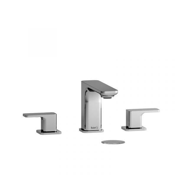 """Riobel Equinox EQ08 8"""" Lavatory Faucet"""