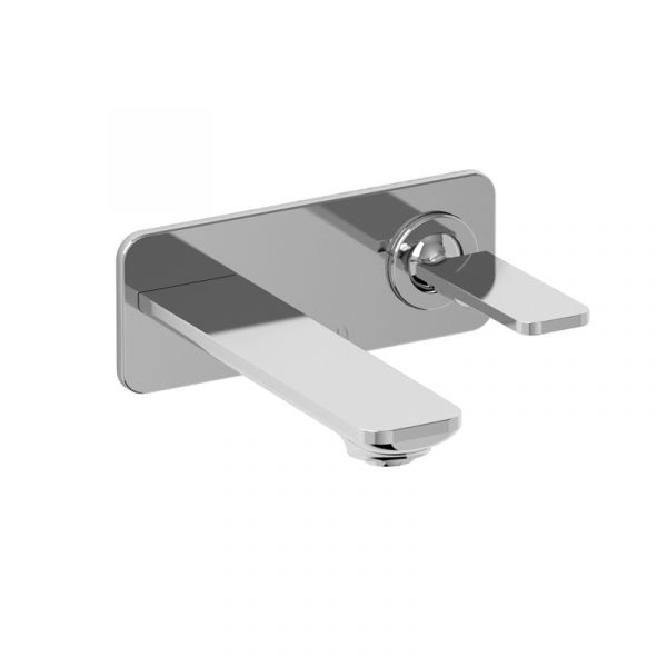 Riobel- Equinox - EQ11 Wall-mount lavatory faucet