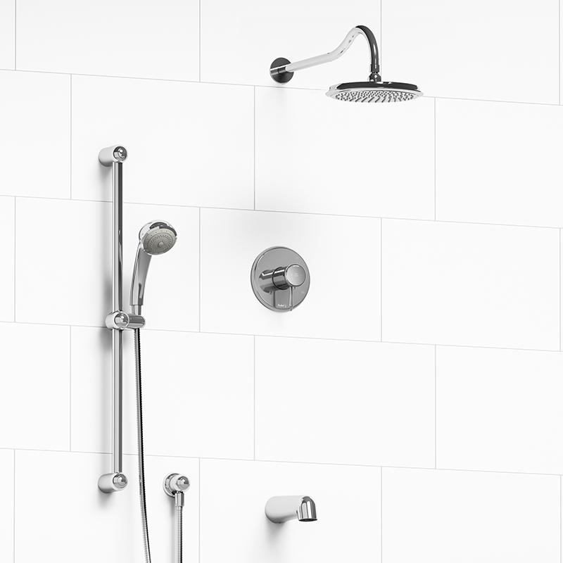 Riobel Romance Kit 1345ro Buy Bathroom Accessories Online Bliss Bath And Kitchen