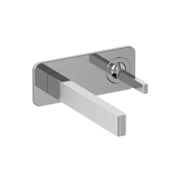 Riobel Paradox PX11 Wall-Mount Lavatory Faucet
