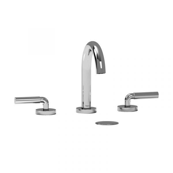 """Riobel Riu - Ru08l 8"""" Lavatory Faucet"""