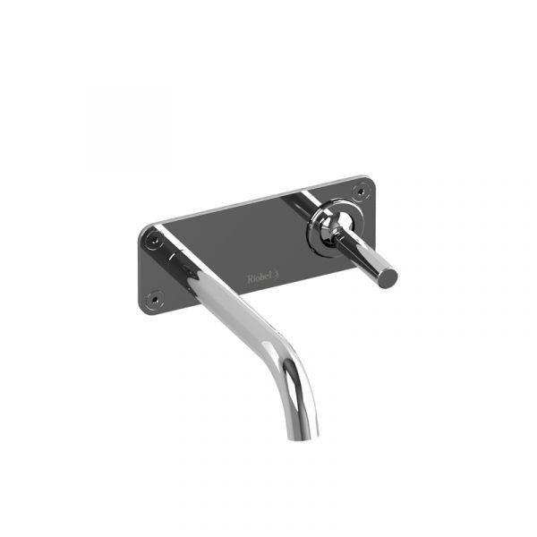 Riobel RIU RU11C Wall-mount Lavatory Faucet