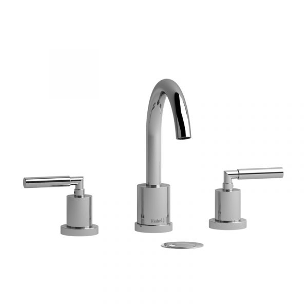 "Riobel SYLLA SY08L 8"" Lavatory Faucet"