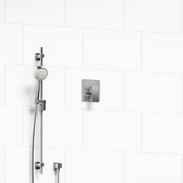 Riobel ZENDO – ZOTQ54 Type P (pressure balance) shower