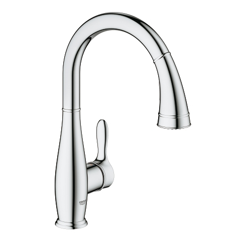 Grohe Parkfield Single-Handle Kitchen Faucet 30213001
