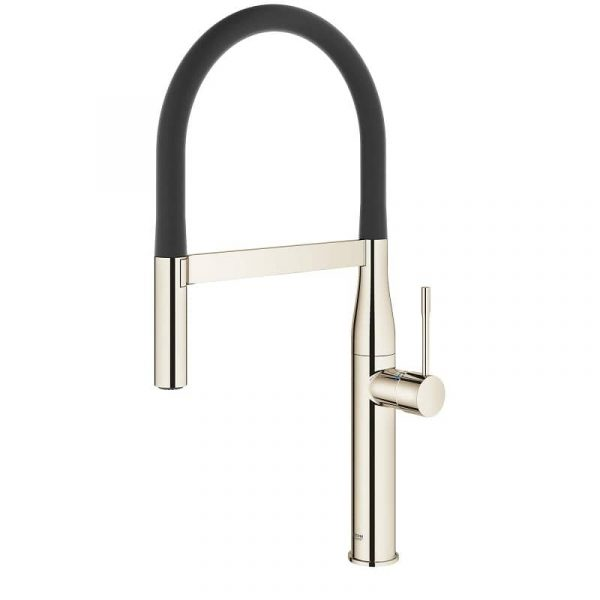 Grohe Essence Kitchen Faucet 30295BE0 Polished Nickel