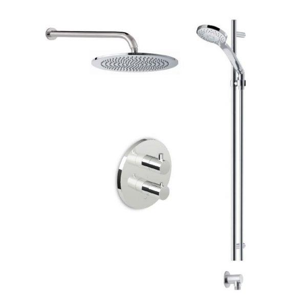 Aquadesign shower system 56