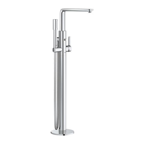 Grohe 23792001 lineare single handle bathtub faucet
