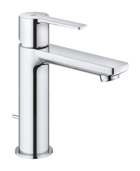Grohe 2379400A Lineare Single Handle Bathroom Faucet S Size
