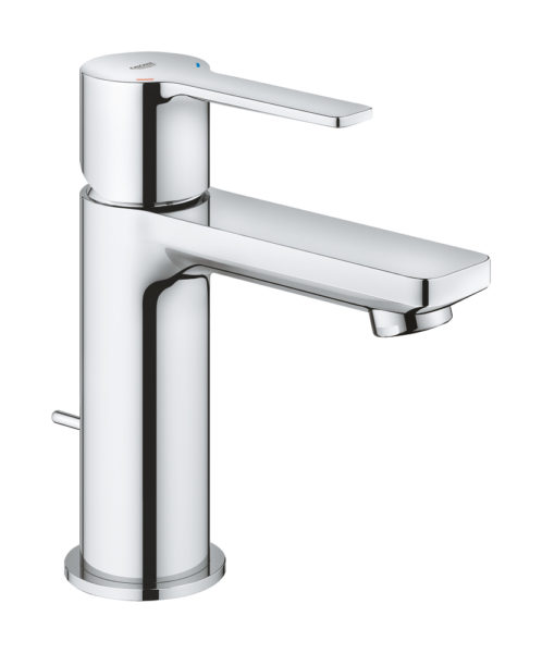 Grohe 2382400A Lineare Single Handle Bathroom Faucet XS Size
