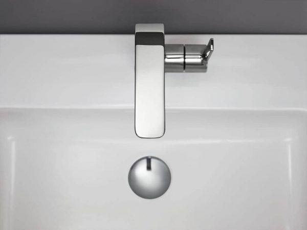 Grohe 2382500A Lineare Single-Handle Bathroom Faucet StarLight Chrome