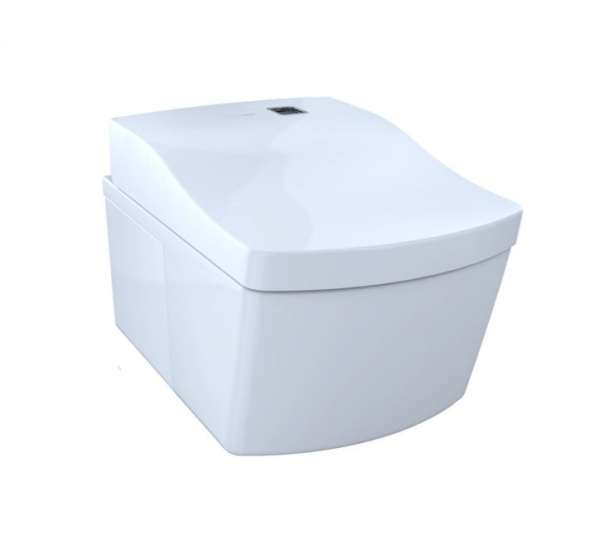 TOTO Neorest CWT994CEMFG EW Wall-hung Dual Flush Toilet