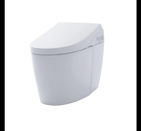 TOTO Neorest MS989CUMFG AH Dual Flush Toilet - 1.0 GPF & 0.8 GPF