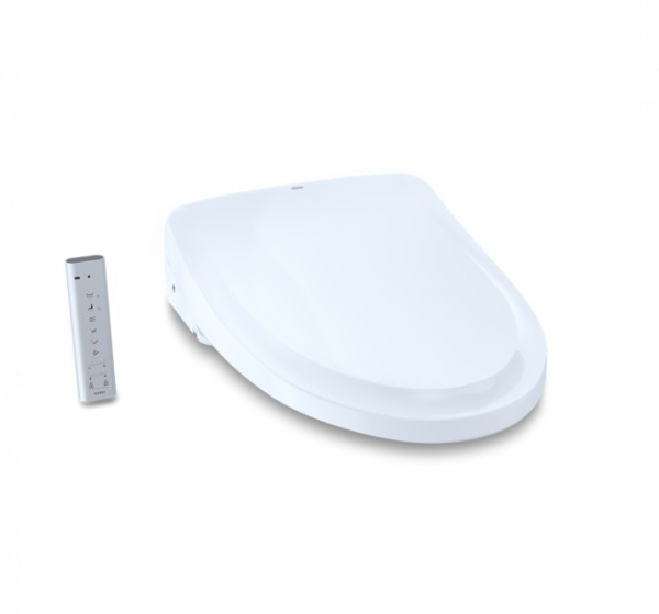 TOTO SW3054 Washlet S550e Classic - Elongated with ewater+