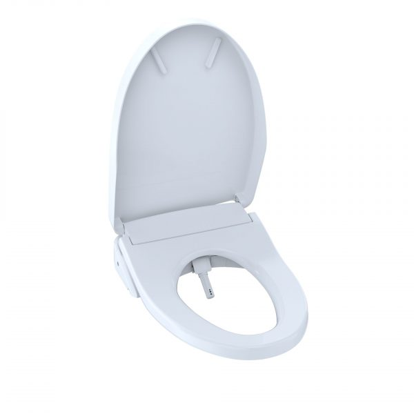 TOTO SW3046 Washlet S500e Contemporary with ewater+