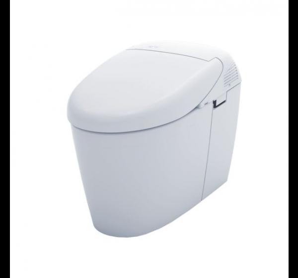 TOTO MS952CUMG Neorest 500H Dual Flush Toilet, 1.0 GPF & 0.8 GPF