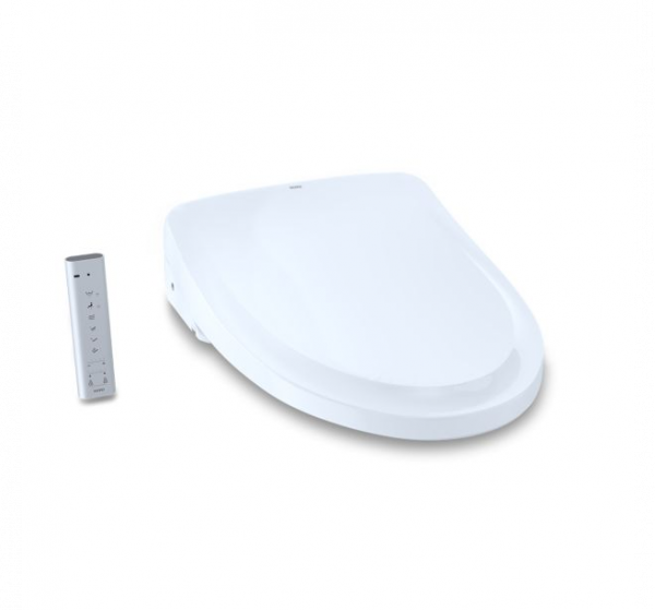 TOTO SW3044 Washlet S500e Classic - Elongated with ewater+