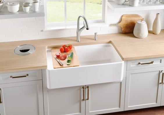 Blanco Kitchen Sinks
