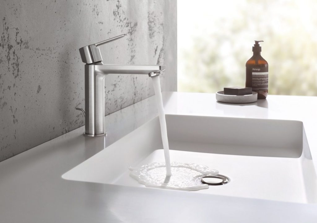 Grohe Bathroom Faucets