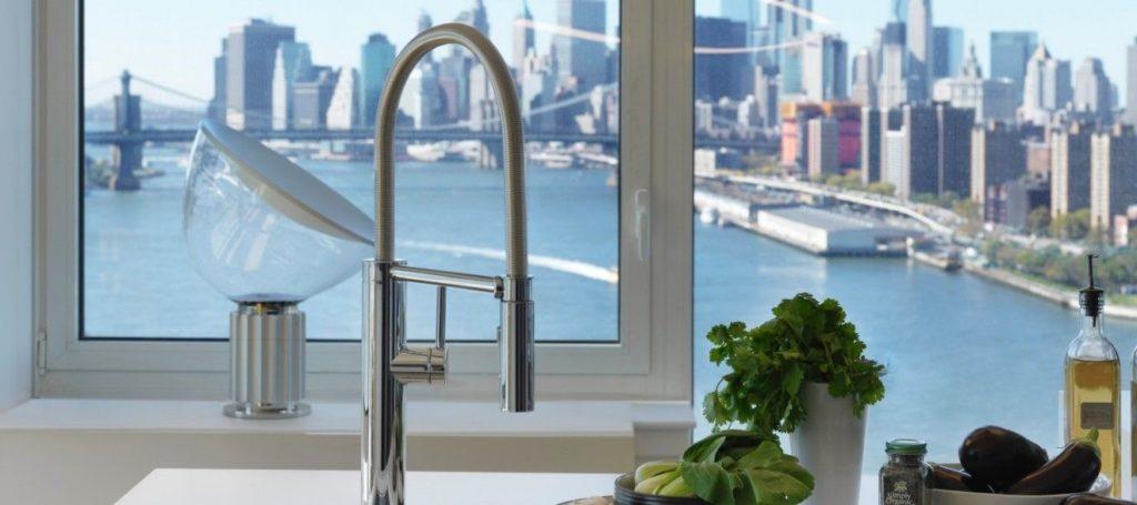 franke kitchen faucets