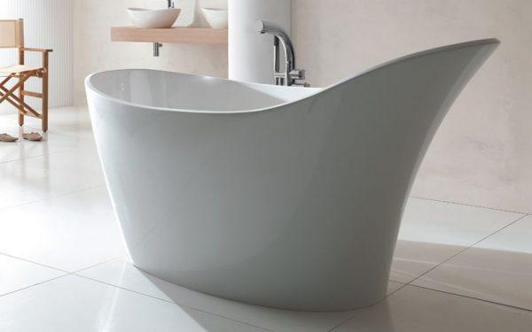 Victoria And Albert Amalfi Freestanding Bathtub