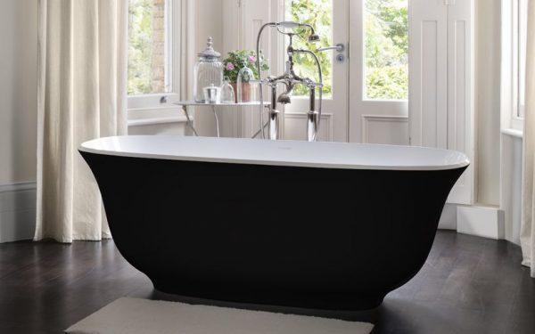 Victoria + Albert Amiata Freestanding Bathtub