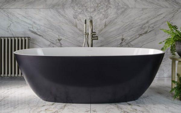 Victoria And Albert Barcelona 2 Bathtub