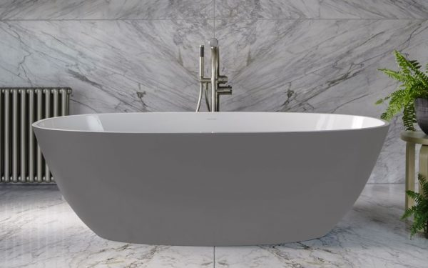 Victoria + Albert Barcelona 2 Freestanding Bathtub