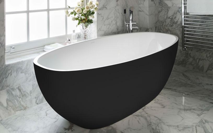 Victoria Albert Barcelona 3 Freestanding Bathtub Bliss