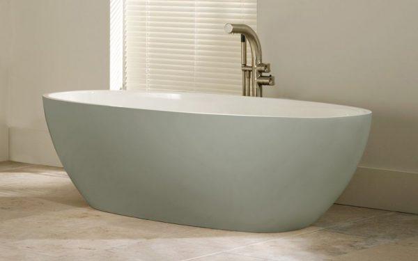 Victoria + Albert Barcelona Freestanding Bathtub