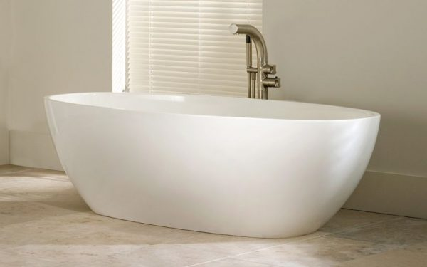 Victoria And Albert Barcelona Freestanding Bathtub