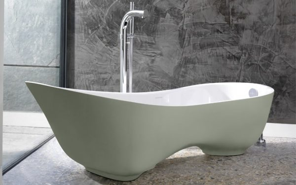 Victoria + Albert Cabrits Freestanding Bathtub