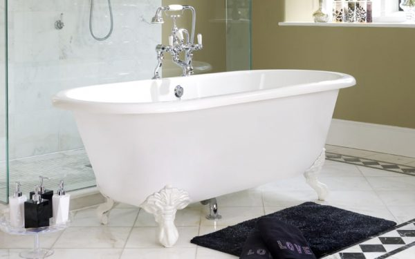 Victoria + Albert Cheshire Freestanding Bathtub