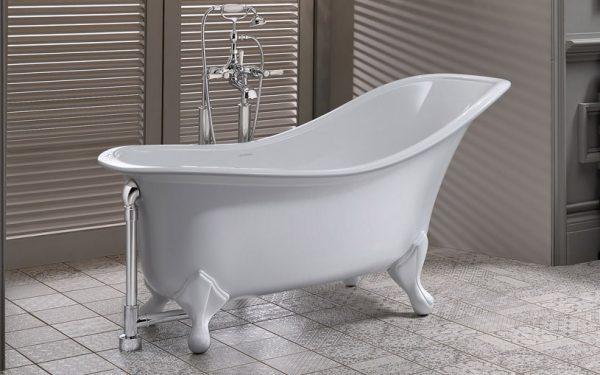Victoria + Albert Drayton Freestanding Bathtub
