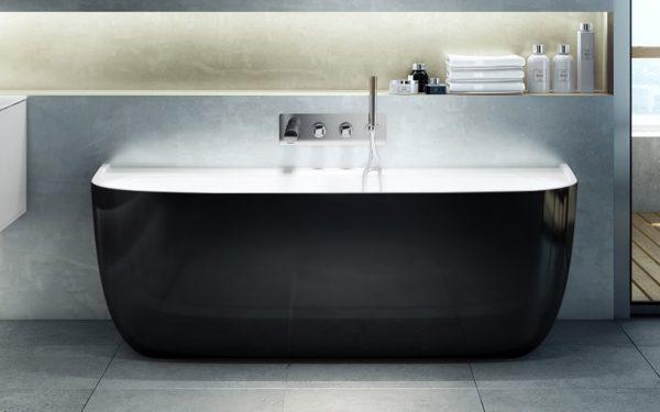 Victoria + Albert Eldon Freestanding Bathtub