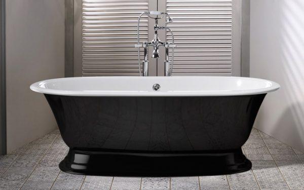 Victoria + Albert Elwick Freestanding Bathtub