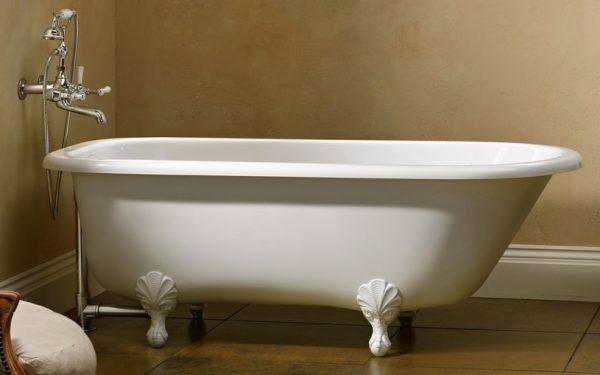 Victoria + Albert Hampshire Freestanding Bathtub