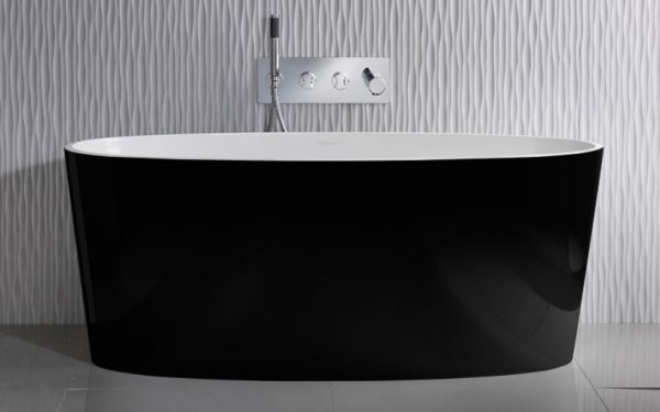Victoria + Albert iOS Freestanding Bathtub