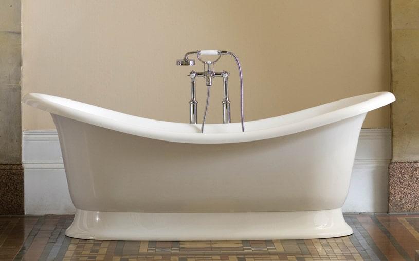 Victoria Albert Marlborough Freestanding Bathtub Bliss