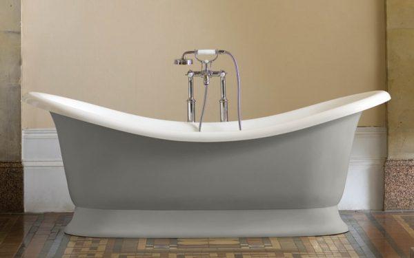 Victoria + Albert Marlborough Freestanding Bathtub