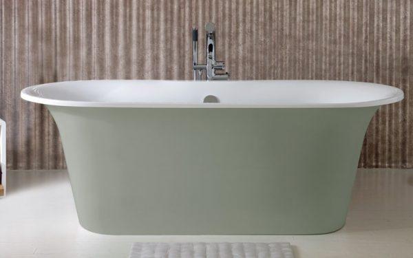 Victoria + Albert Monaco Freestanding Bathtub