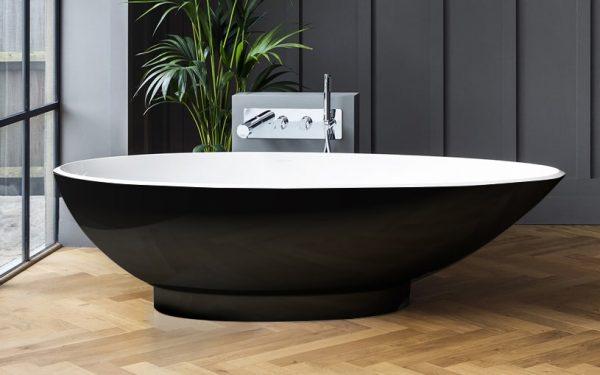 Victoria + Albert Napoli Freestanding Bathtub