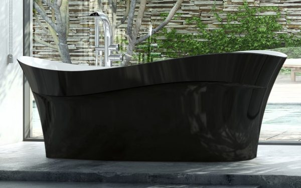 Victoria + Albert Pescadero Freestanding Bathtub