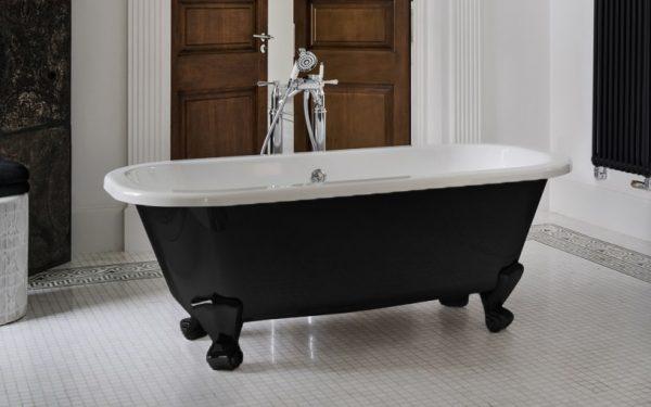 Victoria + Albert Richmond Freestanding Bathtub