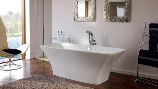 Victoria + Albert Ravello Freestanding Bathtub