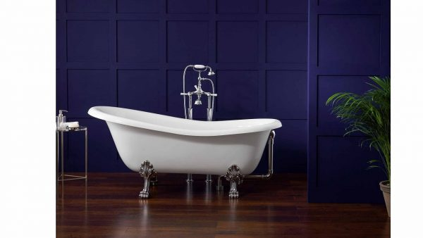 Victoria And Albert Roxburgh Tub