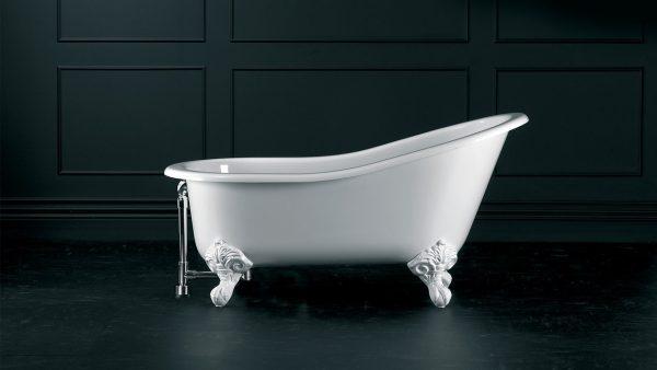 Victoria + Albert Shropshire Freestanding Bathtub
