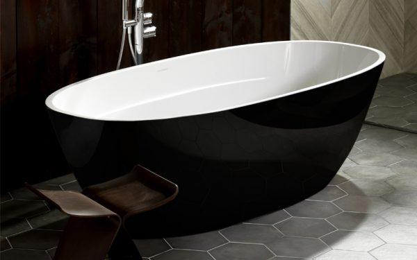 Victoria + Albert Terrassa Freestanding Bathtub