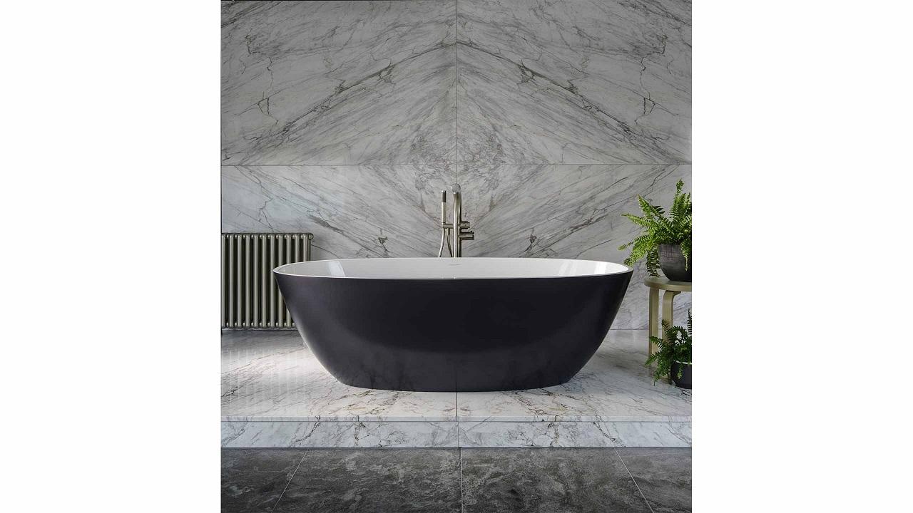 Victoria Albert Terrassa Freestanding Bathtub Bliss