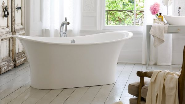 Victoria + Albert Toulouse Freestanding Bathtub